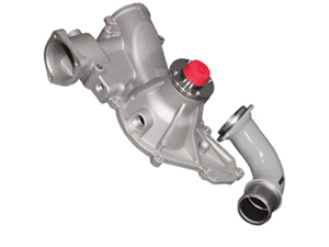 75-1101 MAGNUM 7.3L POWERSTROKE WATER PUMP 1994-2003Small