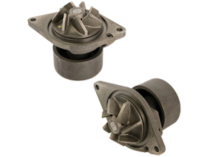 75-4403 MAGNUM 5.9/6.7 CUMMINS DODGE / RAM WATER PUMP WITH 7-VANE IMPELLERSmall