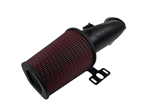 S&B Filters 75-6000 Open Air Intake, Cotton Cleanable, 2011-2016 Ford Thumbnail