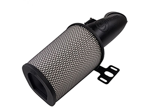 S&B Filters 75-6000 Open Air Intake, Dry Cleanable Thumbnail