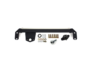 ZZ-13-0308 ZZ DIESEL 03-08 ANTI WOBBLE STEERING GEAR BOX STABILIZER KIT FOR DODGE CUMMINS Small