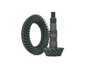"RRYG C9.25R-411R YUKON YG C9.25R-411R 4.11 RING & PINION FOR CHRYSLER 9.25""Small"