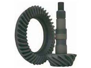 "RRYG C9.25R-456R YUKON YG C9.25R-456R 4.56 RING & PINION FOR CHRYSLER 9.25""Small"