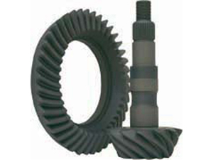 "RRYG GM9.25-456R YUKON YG GM9.25-456R 4.56 RING & PINION FOR GM 9.25"" GM 9.25"" IFS FRONT DIFFERENTIAL & CHRYSLER 9.25"" (REQUIRES ADAPTER)Small"