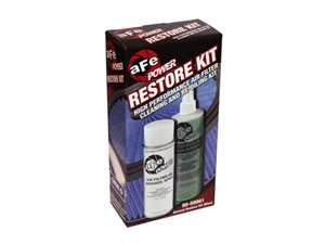 AFE90-50001 AFE 90-50001 AIR FILTER RESTORE KIT - AEROSOL (BLUE)Small
