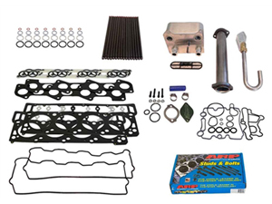 93518 Deviant 93518 Stage 2 Complete 6.0 18MM Head Gasket Parts Kit With EGR UpgradeSmall