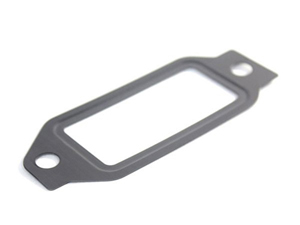 97229043 Gasket - Rear Adapter Housing, Water Housing Cover, LB7 LLY LBZ LMM LML LGH L5P, 2001-2018 DuramaxSmall