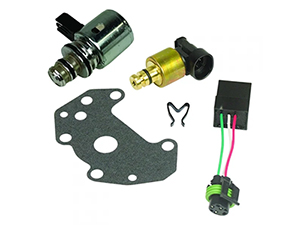 BD1060605 BD-POWER 1060605 VALVE BODY ELECTRONICS UPGRADE KIT 2000-2007 DODGE 5.9L CUMMINSSmall