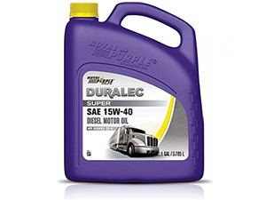 RP04154 ROYAL PURPLE 15W-40 SYNTHETIC MOTOR OIL (1 GALLON) 04154Small
