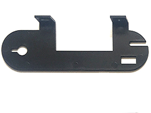 ZZ-FMB-1719 Rotary Switch Mounting Bracket, Ford Powerstroke thumbnail