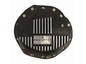 MHAA14-9.25-A FRONT DIFFERENTIAL COVER 2003-2013 DODGE RAM 2500 4WD | 2003-2012 DODGE RAM 3500 4WDSmall
