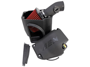 AEM21-9124DS AEM BRUTE FORCE HD INTAKE SYSTEM 21-9124DS - 2011-2014 Ford 6.7L PowerstrokeSmall