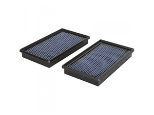 AFE30-10184 AFE 30-10184 PRO 5R DROP-IN REPLACEMENT FILTER (1 PAIR) 1995-2003 FORD 7.3L POWERSTROKE E-SERIES VANSmall
