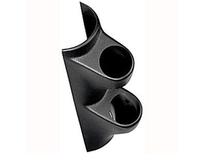 AM15198 AUTO METER DUAL GAUGE POD 15198Small