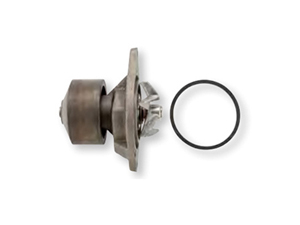 AP63531 ALLIANT WATER PUMP AP63531 1990-2002 DODGE 5.9L CUMMINSSmall