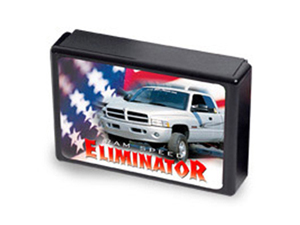 BD Diesel 1057655 Speed Eliminator With Tire Size Calibration, 2004-2005 Dodge 5.9L Cummins Thumbnail