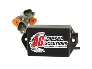 CAT4000 AG DIESEL SOLUTIONS 01-10 7.2-9.0L W/HEUI INJ. CAT4000 PERFORMANCE MODULE Small
