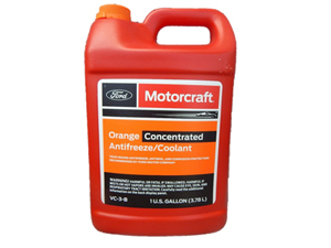 FOVC-3-B MOTORCRAFT VC-3-B ORANGE CONCENTRATED ANTIFREEZE/COOLANTSmall