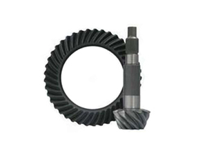 "RRYG F10.25-411L YUKON RING & PINION GEAR SET FOR FORD 10.25"" IN A 4.11 RATIO FORD 10.25""Small"