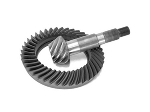 RRYG D80-411T YUKON YG 4.11 RING & PINION FOR DANA 80 DANA SPICER 80 (THICK GEAR)Small