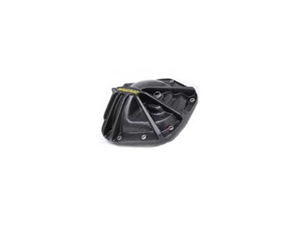 DNDA80-1X4033-A DYNATRAC PRO SERIES DANA 80 DIFFERENTIAL COVER - 1999-2018 Ford Powerstroke & 1994-2002 Dodge CumminsSmall