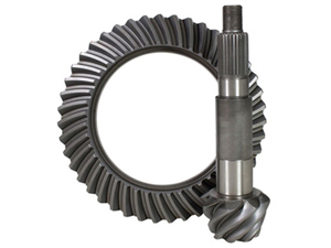 ZG D60R-538R-T USA STANDARD GEAR 5.38 RING & PINION FOR DANA 60 DANA 60 (THICK GEAR, REVERSE ROTATION)Small