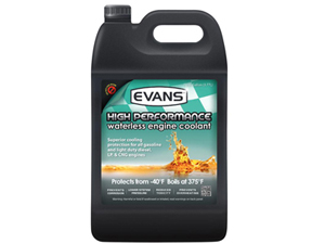 EVEC53001 EVANS EC53001 HIGH PERFORMANCE WATERLESS ENGINE COOLANTSmall