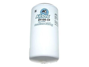 FF100-10 AIRDOG FF100-10 REPLACEMENT FUEL FILTER (10 MICRON)Small