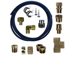 FASSFLK-S08 FASS FLK-S08 SINGLE RETURN LINE KIT UNIVERSAL - SINGLE / UNVENTED RETURN LINESmall