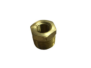 "FT-8M4F 1/2"" MALE NPT TO 1/4"" FEMALE NPT REDUCERSmall"