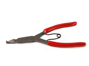 "G409P Lock Ring Pliers - 9"" Right Angle TipSmall"