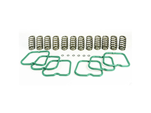 PBHP10240 PACBRAKE HP10240 BASIC VALVE SPRING KIT (12 SPRINGS) 1994-1998 DODGE 5.9L CUMMINSSmall