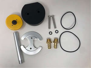 ZZ-13-28RET ZZ DIESEL SINGLE O-RING FUEL TANK SUMP KIT FASS AIRDOG FOR CUMMINS DURAMAX POWERSTROKE WITH RETURNSmall