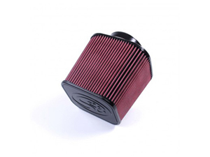 KF-1000 S&B Intake Replacement Filter - Cotton (Cleanable)Small