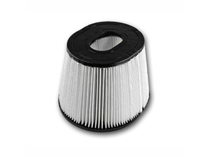 KF-1036D S&B Intake Replacement Filter - Dry (Disposable)Small