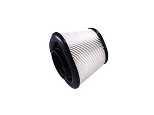 KF-1037D S&B Intake Replacement Filter - Dry (Disposable)Small