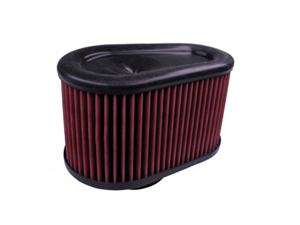 KF-1039 S&B Intake Replacement Filter - Cotton (Cleanable)Small