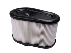 KF-1039D S&B Intake Replacement Filter - Dry (Disposable)Small