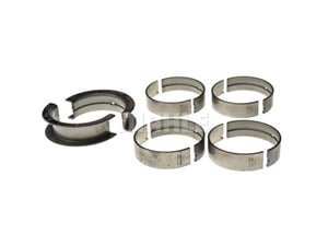 MCIMS-2034P-20 CLEVITE MS-2034P-20 P-SERIES MAIN BEARING SET (.020MM UNDERSIZE) 1994-2003 FORD 7.3L POWERSTROKESmall