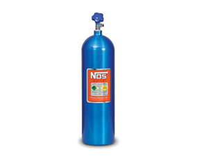 NO14750NOS NOS 14750NOS 15LB ELECTRIC BLUE NITROUS BOTTLESmall