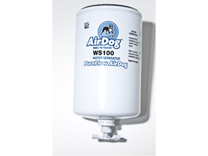 WS100 AIRDOG WS100 REPLACEMENT WATER SEPARATORSmall