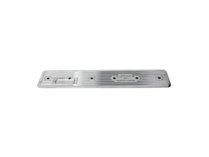 IIPDM-08153 INDUSTRIAL INJECTION PDM-08153 BILLET TAPPET COVER 1998.5-2002 DODGE 5.9L CUMMINSSmall