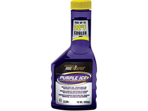RP01600 ROYAL PURPLE RADIATOR ADDITIVE 01600Small