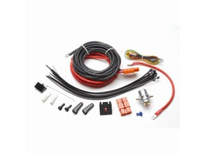 MM76-93-53000 MILE MARKER REAR MOUNT ELECTRIC DISCONNECT KIT 76-93-53000 FOR USE ON ALL ELECTRONIC MILE MARKER WINCHESSmall