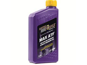 RP01320 ROYAL PURPLE 01320 MAX ATF SYNTHETIC AUTOMATIC TRANSMISSION FLUID UNIVERSAL - 1 QUART BOTTLESmall