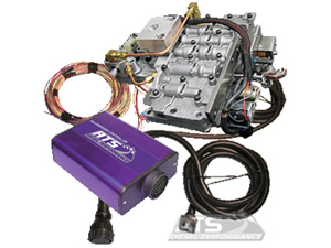 ATS6019553224 ATS SELECTSHIFT STAND ALONE TRANSMISSION CONTROLLER PACKAGE 1999-2003 FORD 7.3L POWERSTROKE W/ 4R100Small