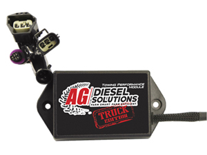22000 AG DIESEL SOLUTIONS 22000 - 2004.5-2007 FORD 6.0L POWERSTROKESmall