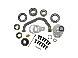 RRYK D60-F YUKON MASTER OVERHAUL KIT FOR DANA 60 FRONT DIFFERENTIALSmall