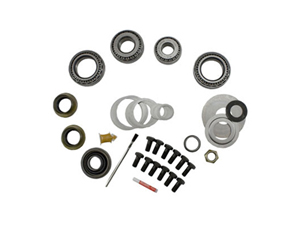RRYK D80-A YUKON MASTER OVERHAUL KIT FOR DANA SPICER 80Small